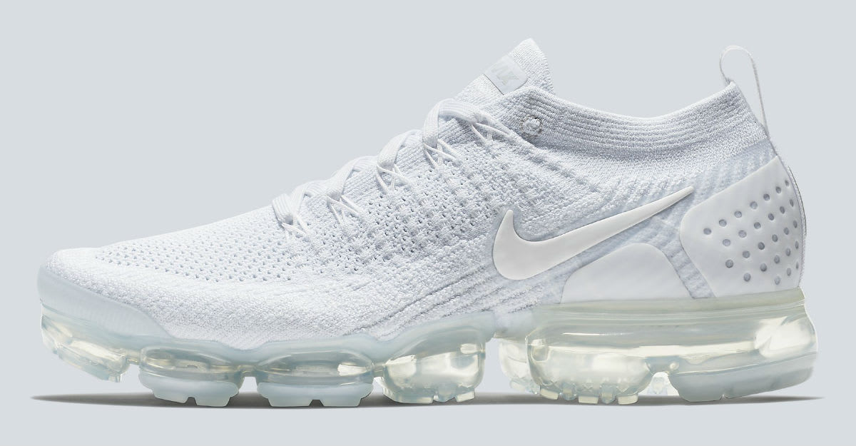 authorized site various design amazing price Nike Air VaporMax Flyknit 2 – Exiled World Order